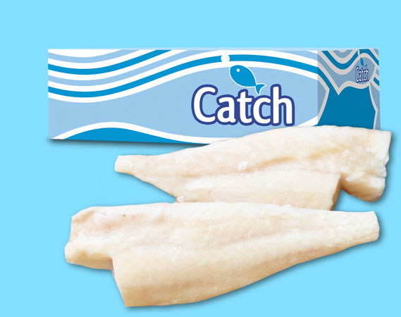 Catch IQF Cod Fillets - from Unique Seafood