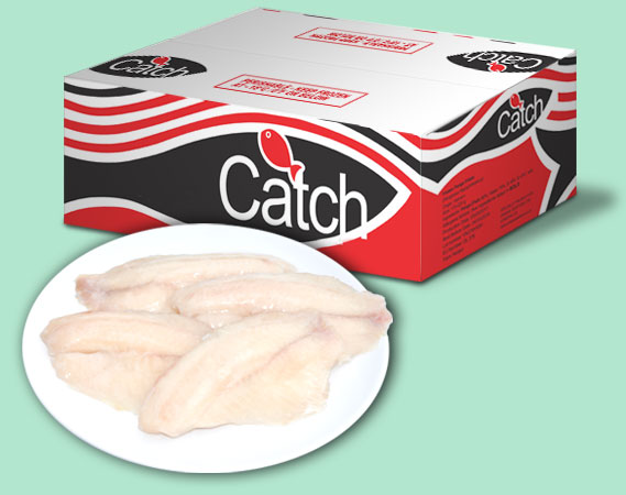 Catch Tilapia - Whole Gutted and Fillets - from Unique Seafood