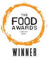 Seafood Supplier of the Year - The Food Awards London 2016
