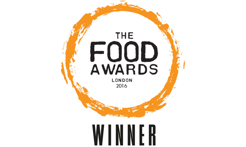 Unique Seafood Win Seafood Supplier of the Year Award at The Food Awards London 2016