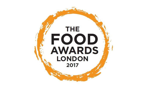 Unique Seafood nominated as finalist for The Food Awards London 2017
