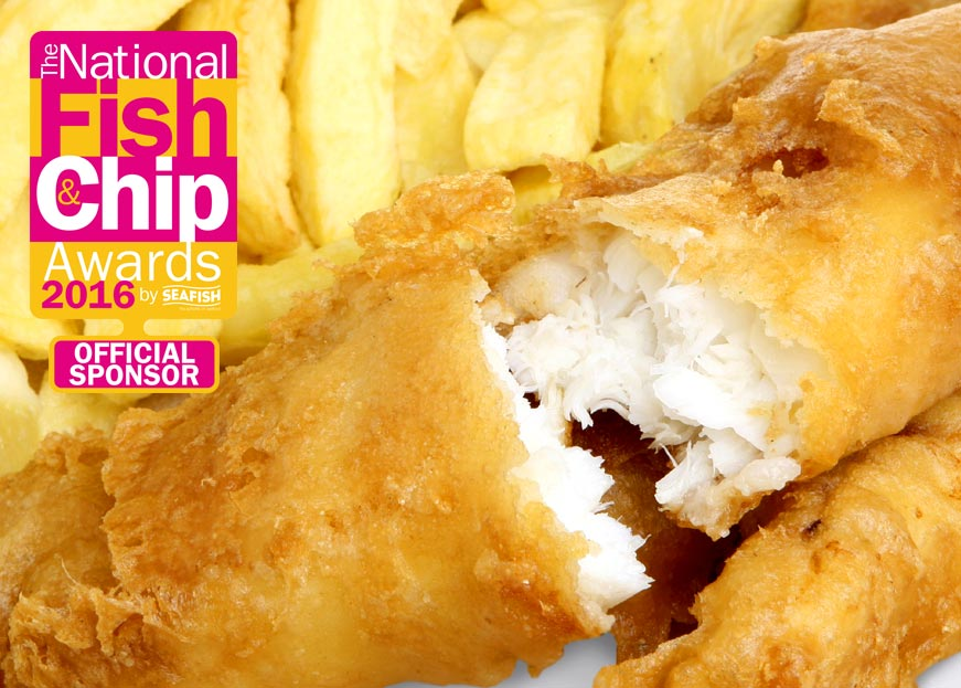 Best Multiple Fish and Chip Operator Award Finalists Announced